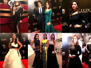LUX Style Awards Celebrate 20th Anniversary